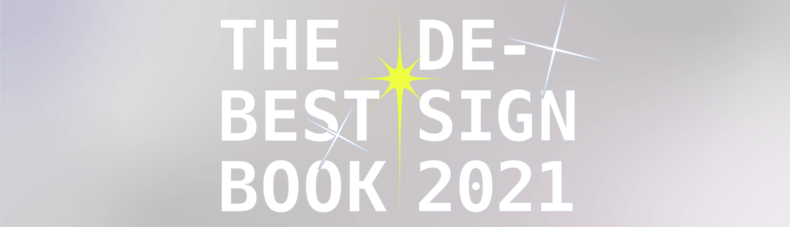 The Best Book Design Contest