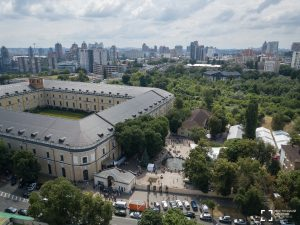 Image to The 10th Book Arsenal Festival has been finished in Kyiv