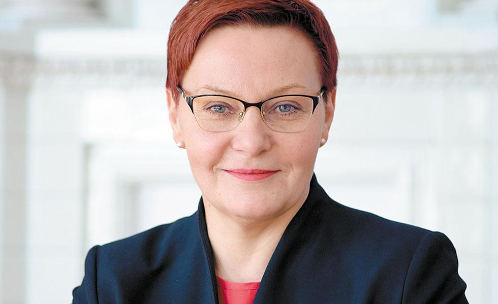 Image to Daiva Ulbinaitė