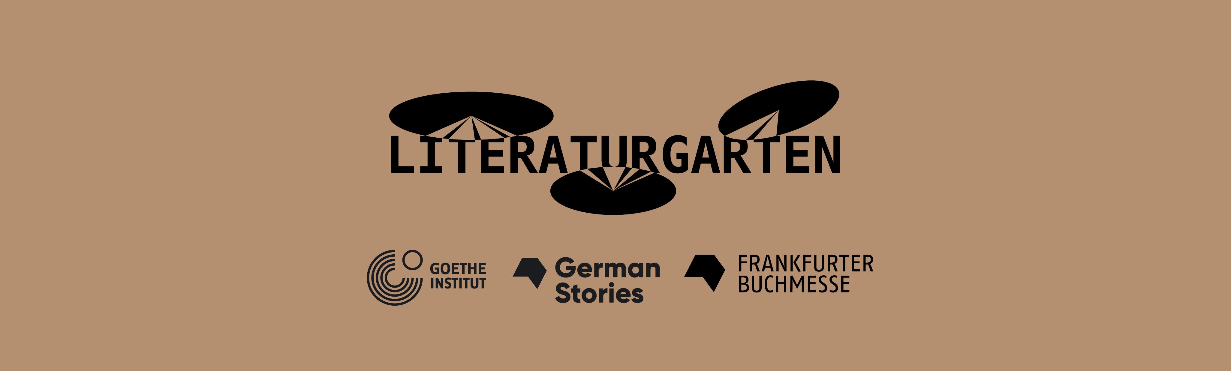 Зображення до Literaturgarten